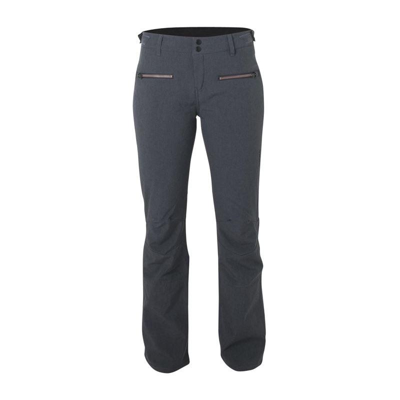Brunotti Silverlake  (grey) - women snow pants - Brunotti online shop