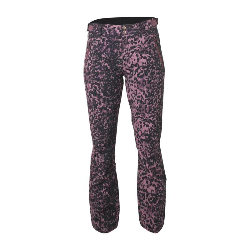 Brunotti Etna  (bruin) - dames broeken - Brunotti online shop