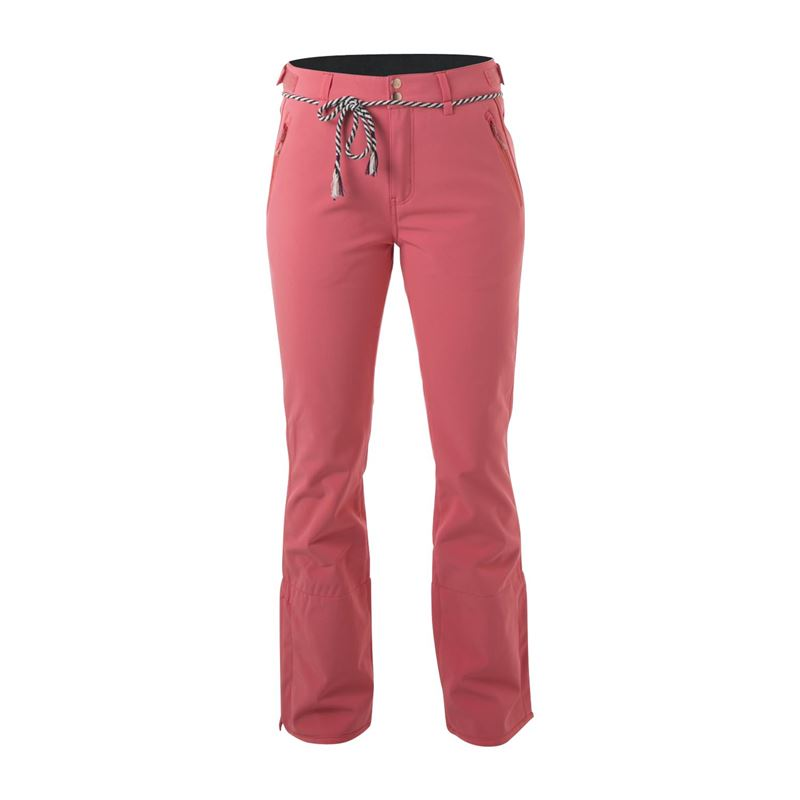 Brunotti Tavors  (pink) - women snow pants - Brunotti online shop