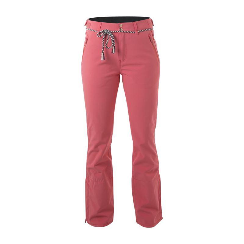 Brunotti Tavors  (roze) - dames skibroeken - Brunotti online shop