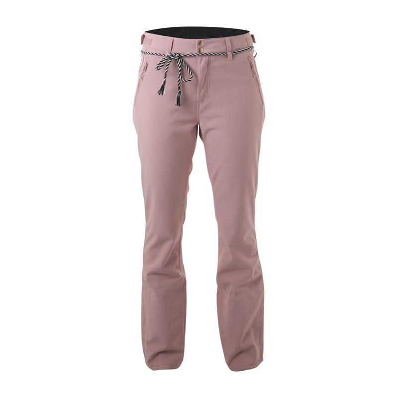 Brunotti Tavors  (pink) - women snow pants - Brunotti online shop
