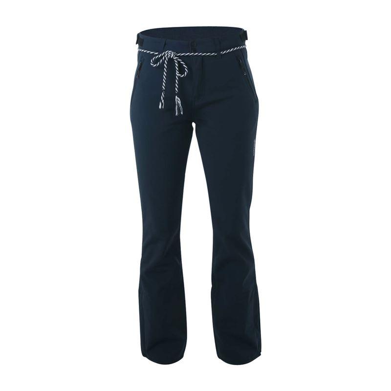 Brunotti Tavors-N  (blauw) - dames skibroeken - Brunotti online shop