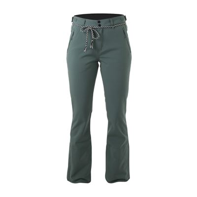 Brunotti Tavors W1819 Women Softshell pant. Available in L (1822125411-0759)