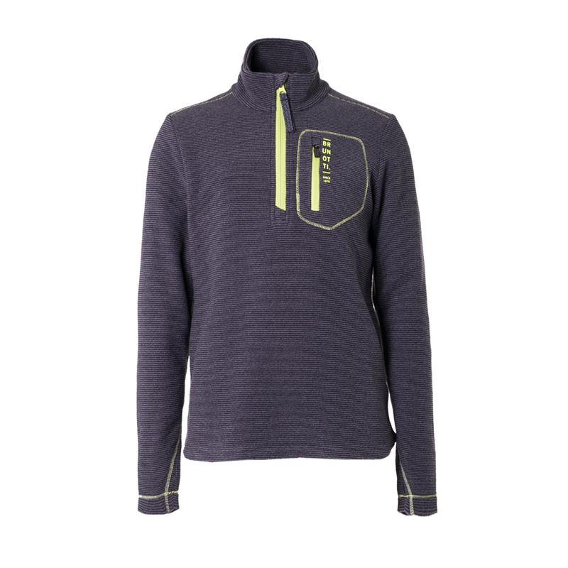 Brunotti Aldrin  (grijs) - jongens fleeces - Brunotti online shop