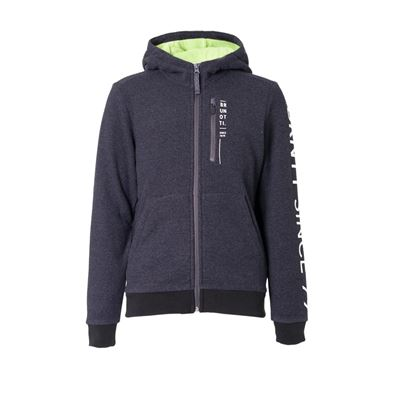 Brunotti Thimble JR Boys  Fleece. Verfügbar in 116,128,140,152,164,176 (1823019683-099)