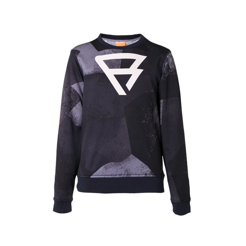 Brunotti Harrison  (blue) - boys jumpers & cardigans - Brunotti online shop