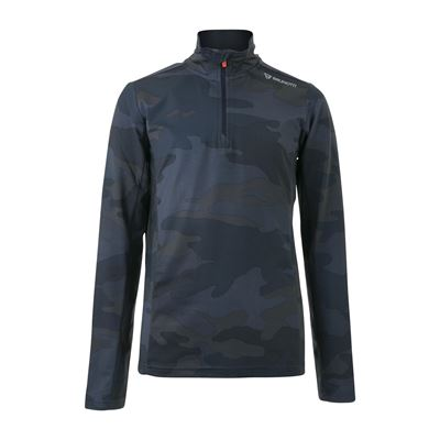 Brunotti Terni AO Camo JR Boys  Fleece. Verfügbar in 116,128,140 (1823019691-050)
