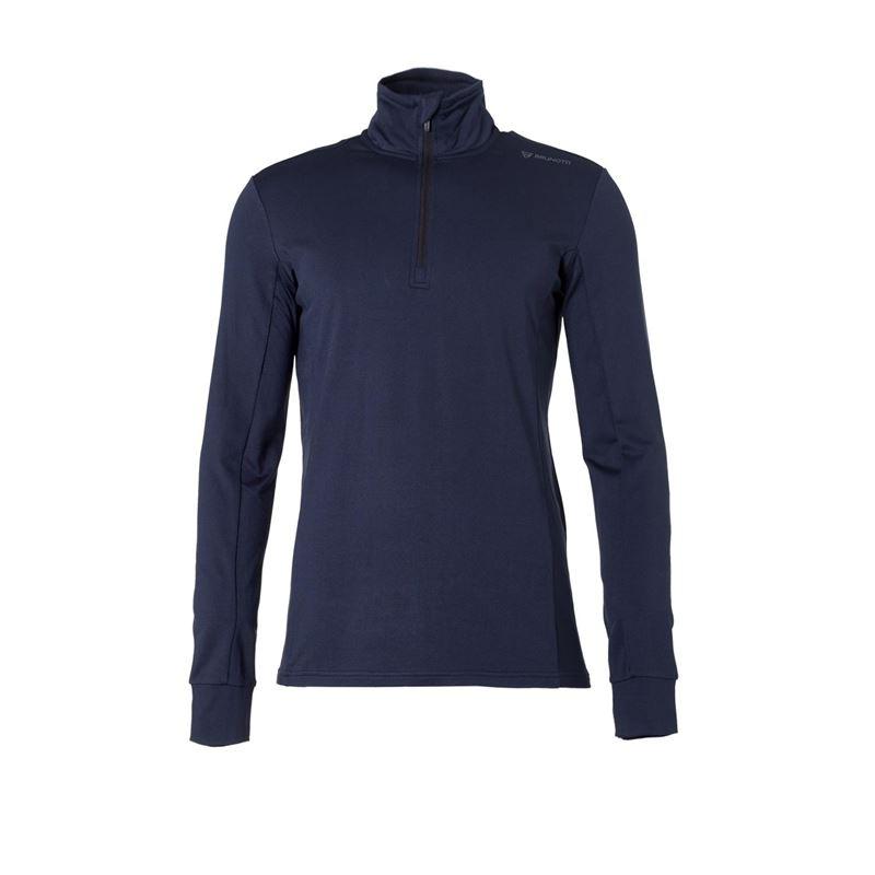Brunotti Terni  (blue) - boys fleeces - Brunotti online shop