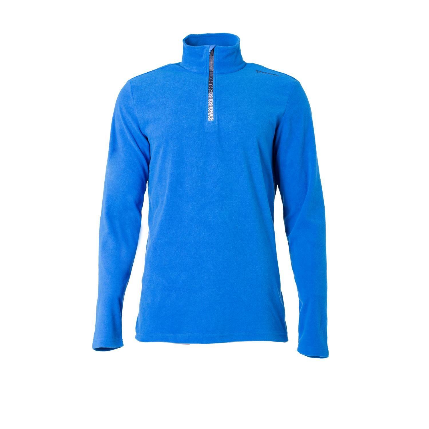 Imagem de Brunotti Boys fleeces Tenno W1819 Blue size 116