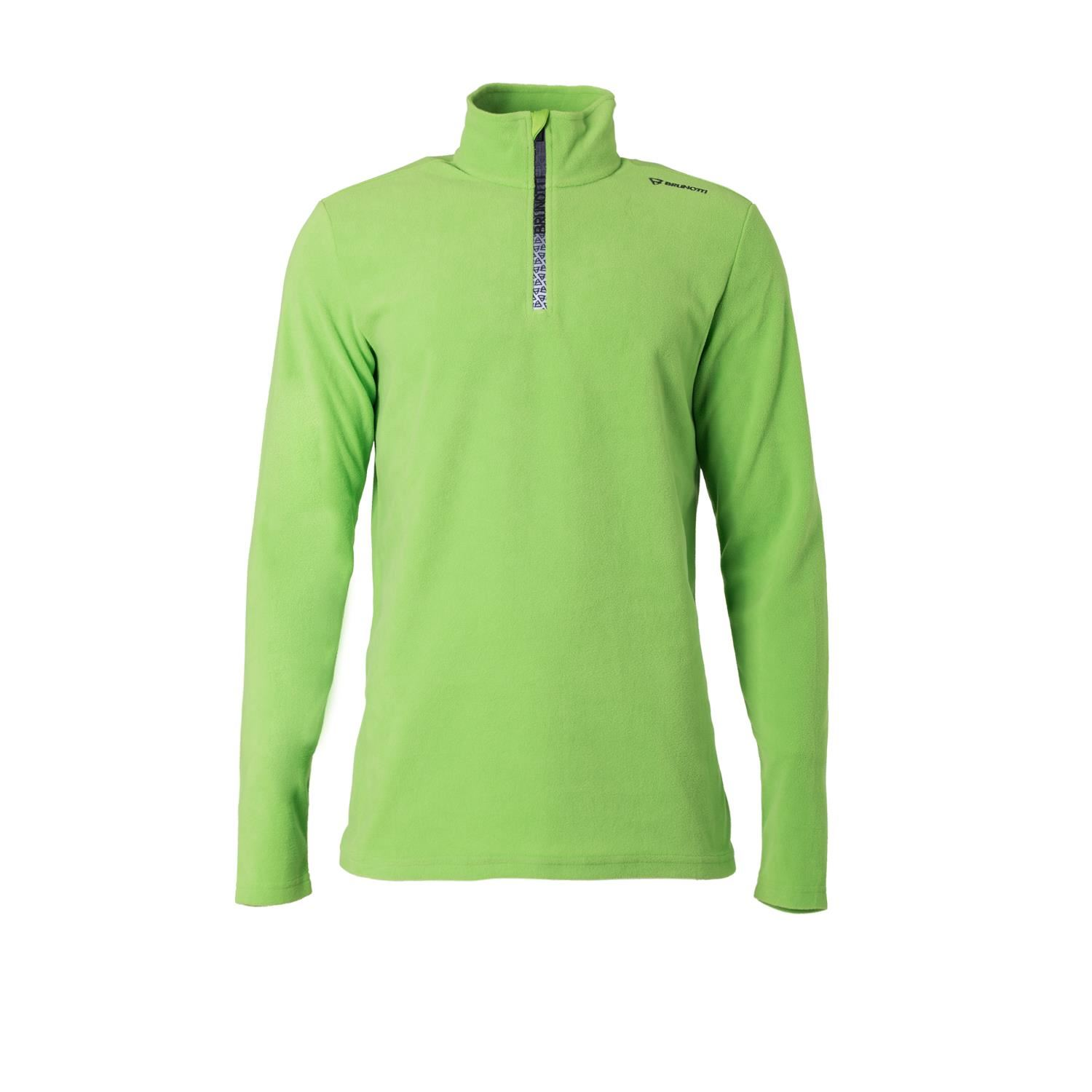 Imagem de Brunotti Boys fleeces Tenno W1819 Green size 116