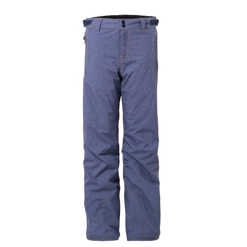 Brunotti Kitebar  (blue) - boys snow pants - Brunotti online shop