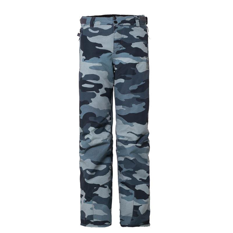Brunotti Kitebar  (grijs) - jongens skibroeken - Brunotti online shop