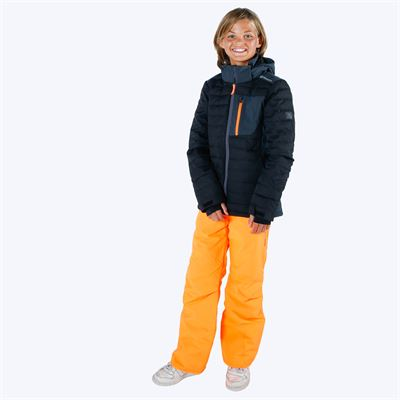 Brunotti Footstrap JR W1819 Boys  Snowpants. Verfügbar in 128,140,152,176 (1823053655-0138)