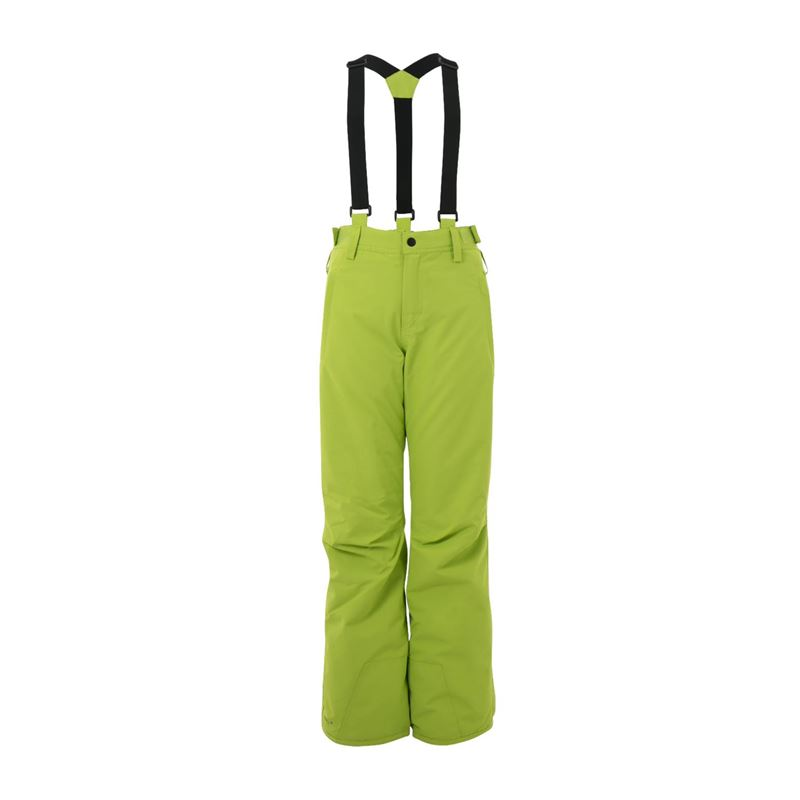 Brunotti Footstrap  (yellow) - boys snow pants - Brunotti online shop