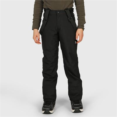 Brunotti Footstrap JR W1819 Boys  Snowpants. Verfügbar in 116,128,140,152 (1823053655-099)