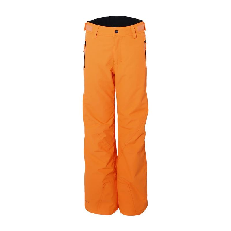 Brunotti Gobi  (orange) - boys snow pants - Brunotti online shop