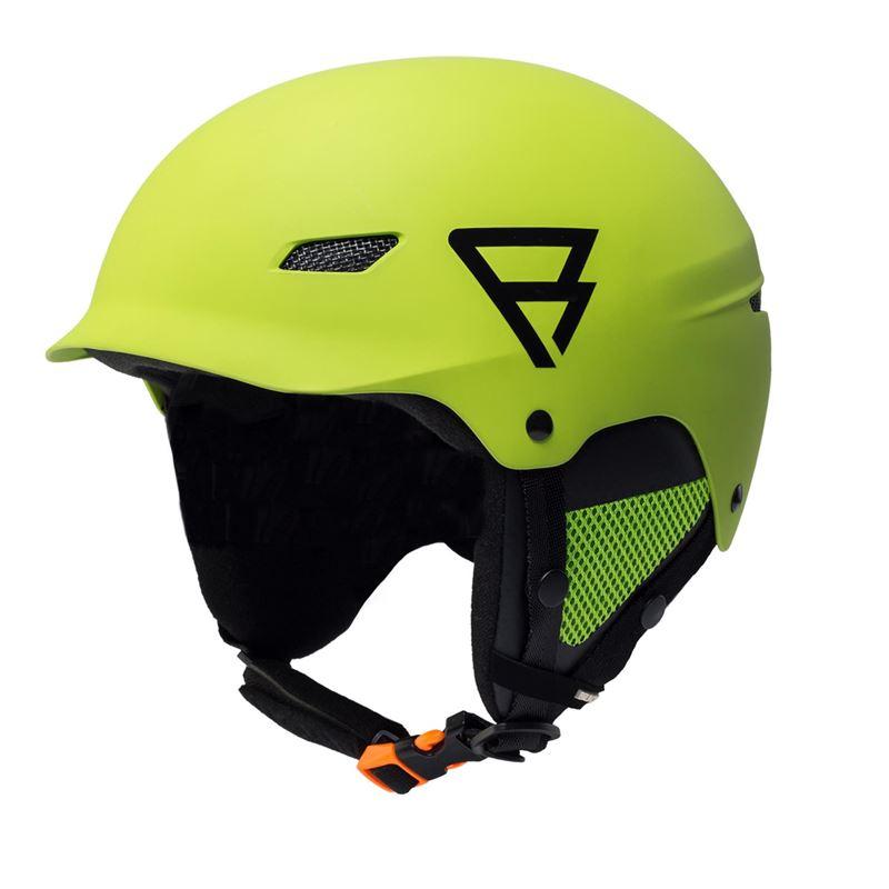 Brunotti Proxima  (yellow) - boys snow helmets - Brunotti online shop