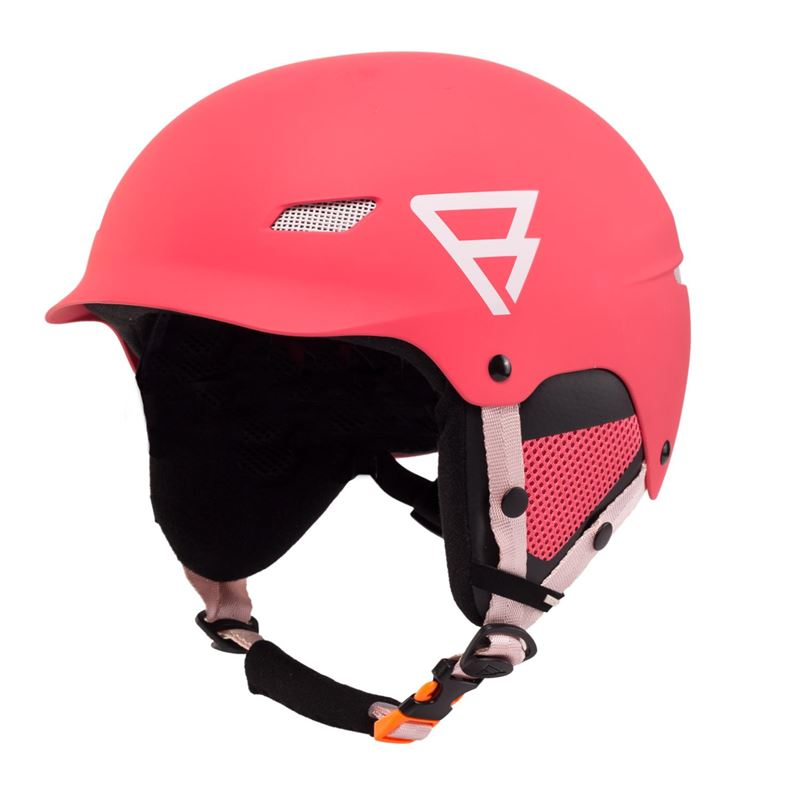 Brunotti Proxima  (pink) - boys snow helmets - Brunotti online shop
