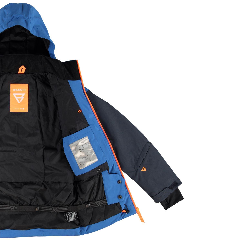5eec485d9 Brunotti Kentucky (blue) - boys jackets - Brunotti online shop