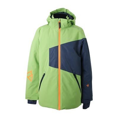 Brunotti Kentucky JR W1819 Boys Snowjacket. Verfügbar in 116,128,140,152,164,176 (1823123601-0648)