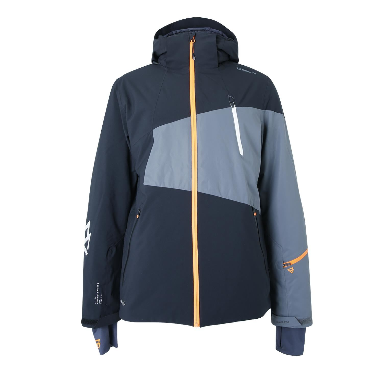 fc150a56a Brunotti Kentucky (black) - boys jackets - Brunotti online shop