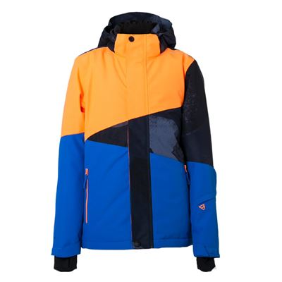 Brunotti Idaho JR W1819 Boys  Snowjacket. Available in 116,128,140,152,164,176 (1823123607-0467)