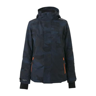 Brunotti Gullies JR Boys  Snowjacket. Verfügbar in 128,140 (1823123615-050)