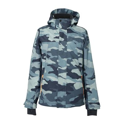 Brunotti Gullies JR Boys  Snowjacket. Available in 140,152,164,176 (1823123615-097)