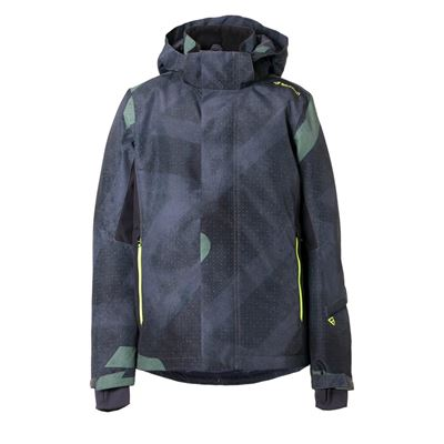 Brunotti Houston JR Boys  Snowjacket. Beschikbaar in 140,152,164,176 (1823123617-097)