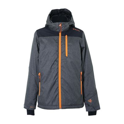 Brunotti Gibson JR Boys  Snowjacket. Verfügbar in 116,128,140,152,176 (1823123750-0138)