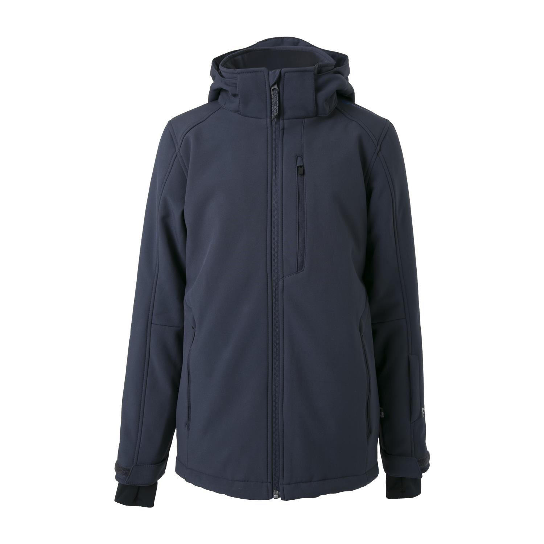 Image of Brunotti Marsala JR W1819 Boys Softshell Jacket