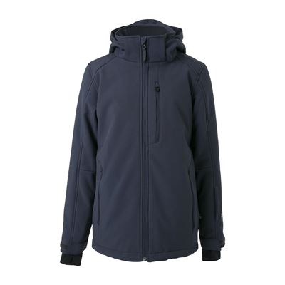 Brunotti Marsala JR W1819 Boys  Softshell Jacket. Verfügbar in 116,128,140,152,176 (1823124611-0532)