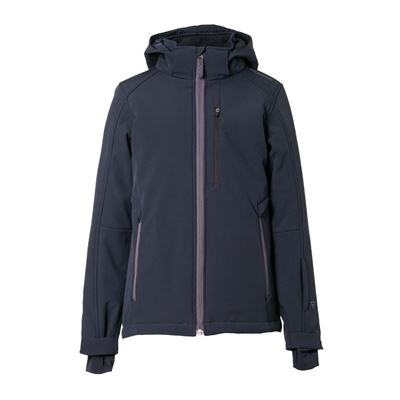 Brunotti Marsala JR W1819 Boys  Softshell Jacket. Verfügbar in 116,128,140,152,164,176 (1823124611-099)