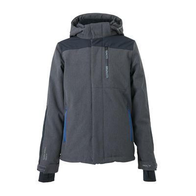 Brunotti Twintip JR W1819 Boys  Softshell Jacket. Available in 140 (1823124619-097)