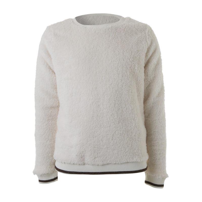 Brunotti Skyaway  (white) - girls fleeces - Brunotti online shop
