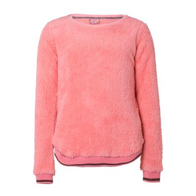 Brunotti Skyaway JR Girls Fleece. Beschikbaar in:  (1824019775-0396)
