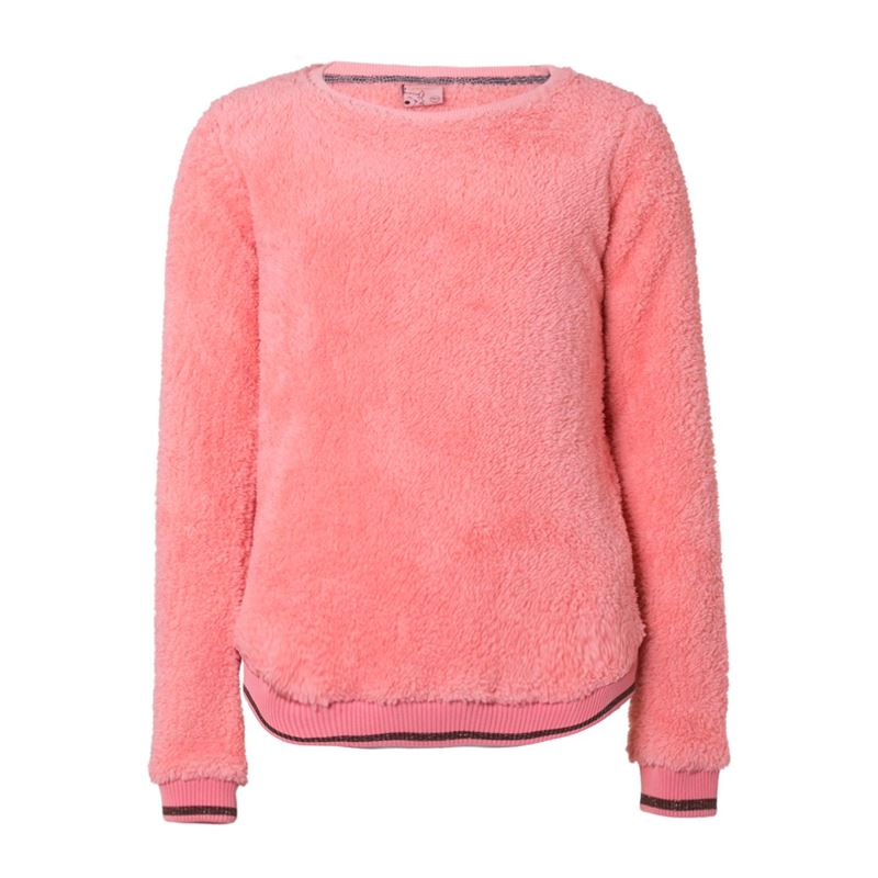 Brunotti Skyaway  (pink) - girls fleeces - Brunotti online shop