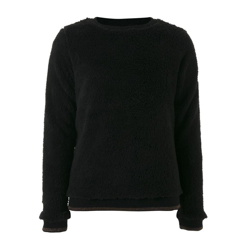 Brunotti Skyaway  (schwarz) - mädchen fleeces - Brunotti online shop