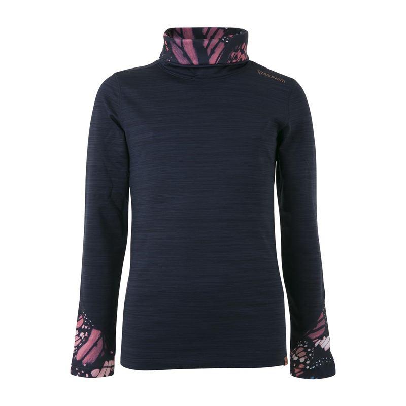 Brunotti Hally  (blau) - mädchen fleeces - Brunotti online shop