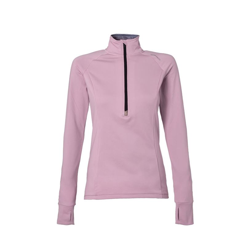 Brunotti Yrenny  (pink) - girls fleeces - Brunotti online shop