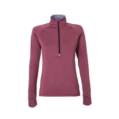 Brunotti Yrenny JR W1819 Girls Fleece. Beschikbaar in 128,140,152 (1824019793-0398)