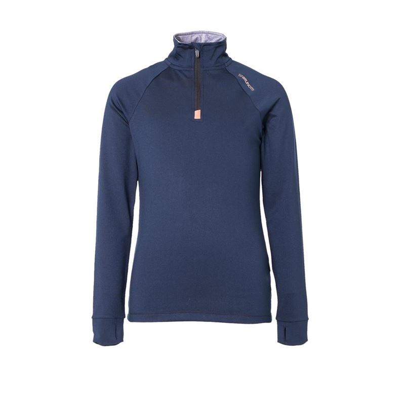 Brunotti Yrenny  (blue) - girls fleeces - Brunotti online shop