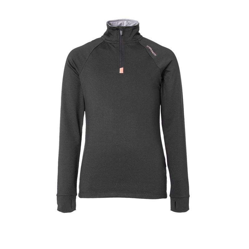 Brunotti Yrenny  (black) - girls fleeces - Brunotti online shop