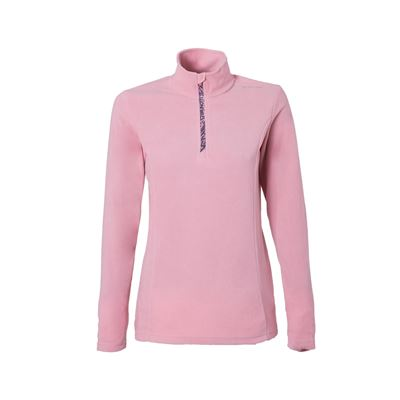 Brunotti Mismy JR W1819 Girls Fleece. Beschikbaar in 128,164,176 (1824019795-0394)