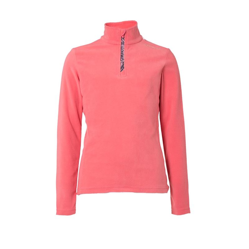Brunotti Mismy  (pink) - girls fleeces - Brunotti online shop