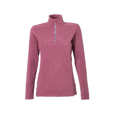 Brunotti Mismy JR W1819 Girls Fleece. Beschikbaar in 128,140,152,176 (1824019795-0398)