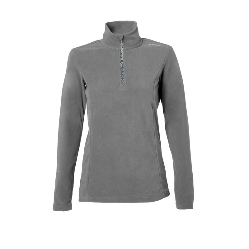 Brunotti Mismy  (grey) - girls fleeces - Brunotti online shop