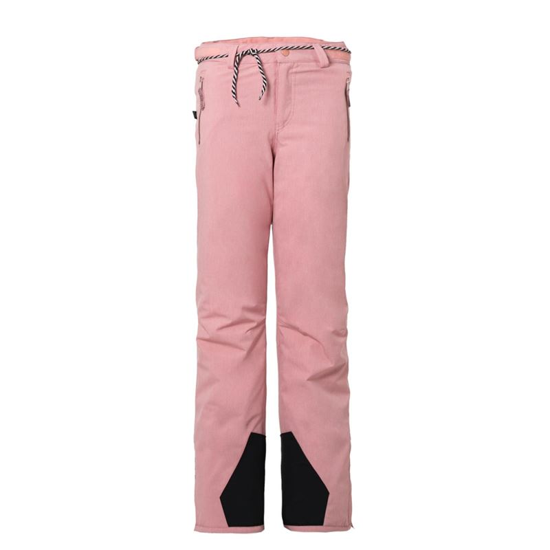 Brunotti Hydra  (rosa) - mädchen skihosen - Brunotti online shop