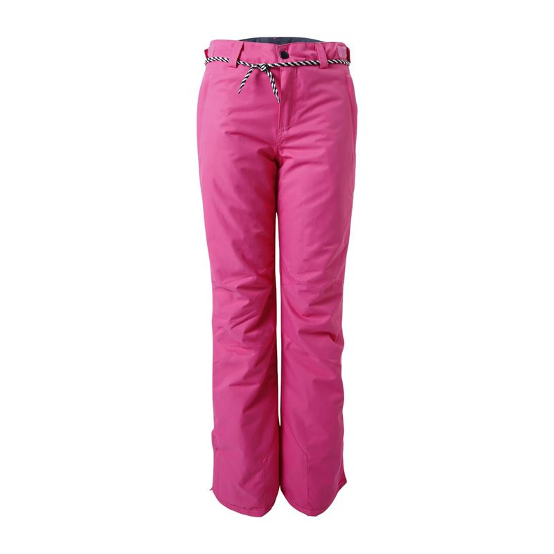 Brunotti Sunleaf  (pink) - girls snow pants - Brunotti online shop