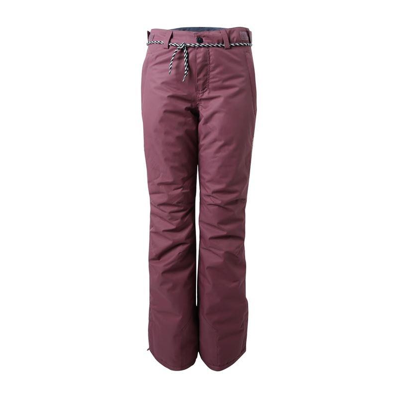 Brunotti Sunleaf  (roze) - meisjes skibroeken - Brunotti online shop
